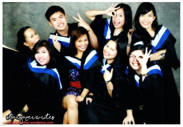 Toga Pictorial-2011
