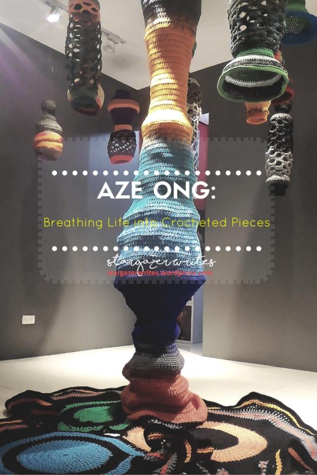 AZE ONG-
