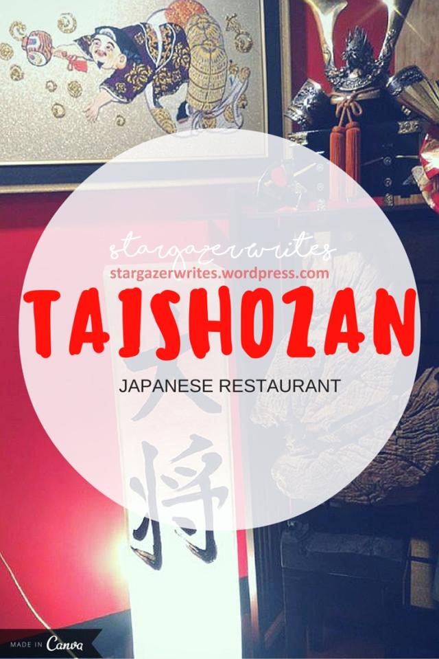 Taishozan