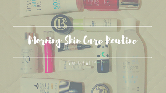 day-time-skin-care