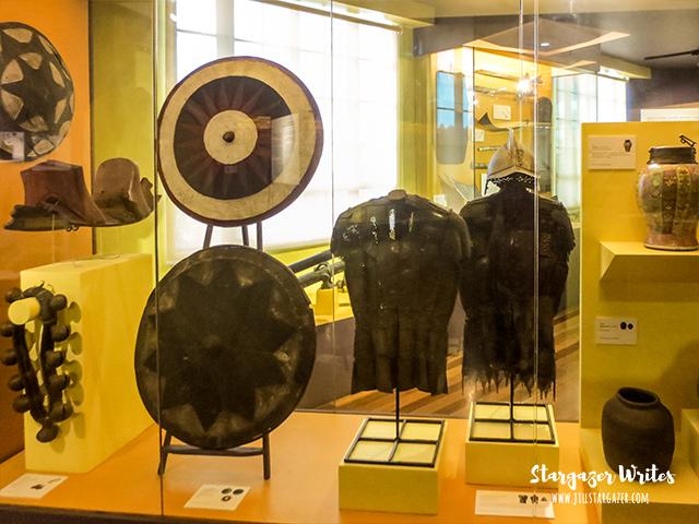 Muslim artifacts