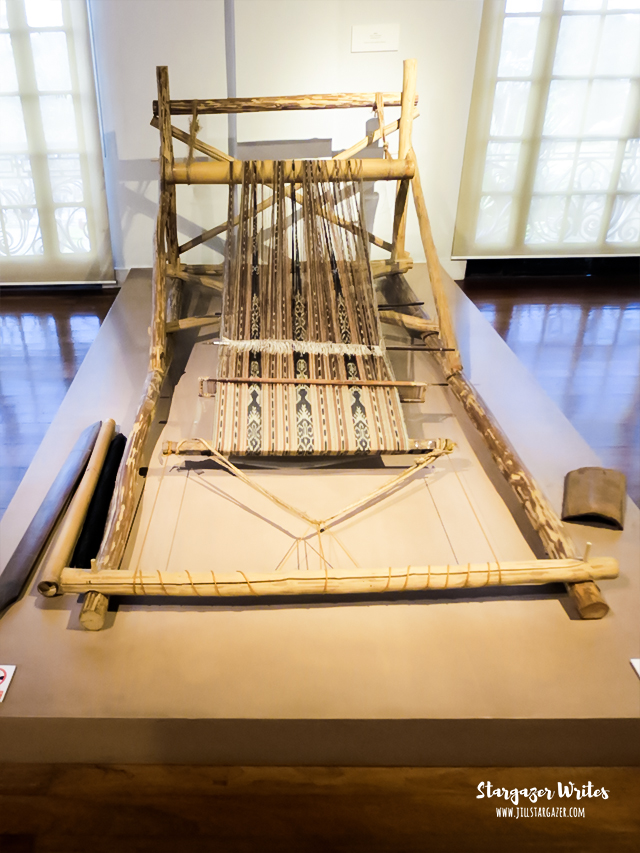 weave machine